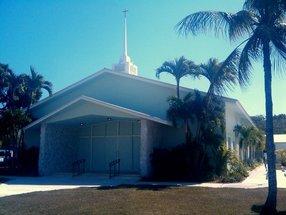 First Baptist Church of Key Largo in Key Largo,FL 33037