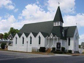 St. Gabriel's Episcopal Church in Titusville,FL 32796