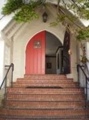 St. James Episcopal Church in San Francisco,CA 94118