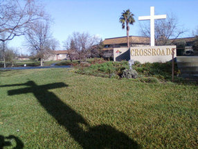 Crossroads Covenant Church in Concord,CA 94521