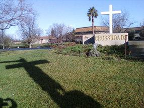 Crossroads Covenant Church