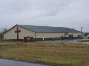 Harvest Christian Center in Laramie,WY 82070