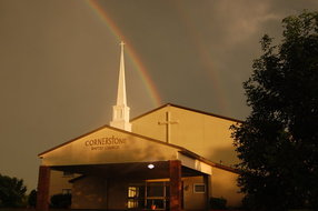 Cornerstone Church in Lees Summit,MO 64086-5834
