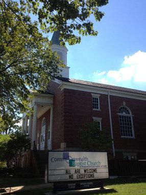 Commonwealth Baptist Church