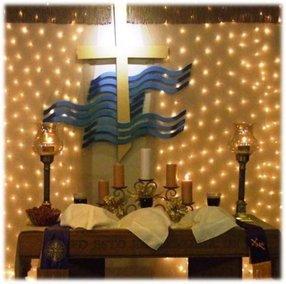Primera Iglesia Bautista de Deltona