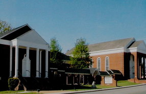 Ridge Baptist Church in Richmond,VA 23229-5739