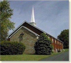 Raritan Valley Baptist in Edison,NJ 08817-4861