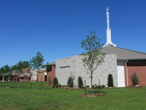 Alameda Church of Christ in Norman,OK 73071-5227