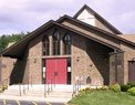 Episcopal Church of the Incarnation in Bloomingdale,IL 60108