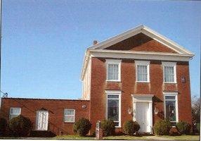 Louisa United Methodist Church