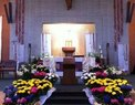 St. Bartholomew Roman Catholic Church in Cincinnati,OH 45231