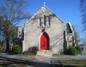 St. Joseph's Episcopal Church in Durham,NC 27705