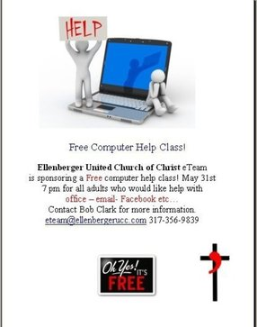 Ellenberger United Church of Christ