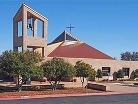 Holy Family Catholic Church in Abilene,TX 79606