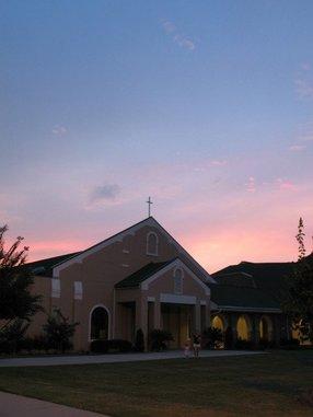 St. Aidan's Episcopal Church