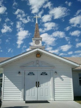 Richfield Bible Church in Central Valley,UT 84754