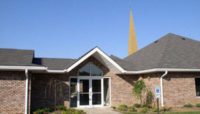 North Oldham Baptist Church in Goshen,KY 40026
