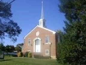 Peace Lutheran Church in Glen Burnie ,VA 21061