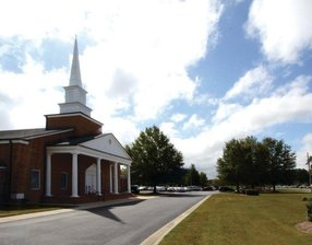 Unity Free Will Baptist Church in Greenville,NC 27858