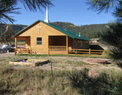 Jemez Mountain Baptist Church in Jemez Springs,NM 87025