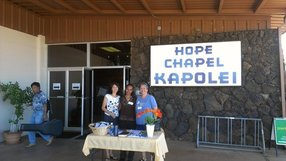 Hope Chapel Kapolei