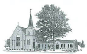 St. Stephen's Episcopal Church in Newton,IA 50208