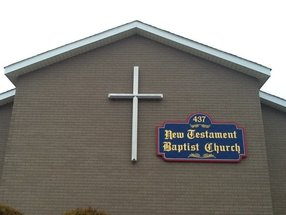 New Testament Baptist Church in Butler,PA 16001