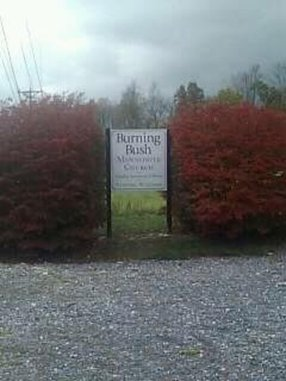 Burning Bush Mennonite Church