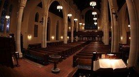 Pine Street Presbyterian in Harrisburg,PA 17101