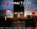 Living To Go Church NEA in Paragould ,AR 72450