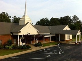 Lakeland First Baptist Church in Lakeland,TN 38002