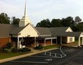Lakeland First Baptist Church in Lakeland,TN 38002