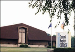Central Baptist Church in Hobart,IN 46342