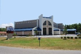 Crystal River Church of God in Crystal River,FL 34423