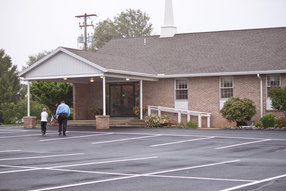 Susquehanna Grace Community Church in Wrightsville,PA 17368