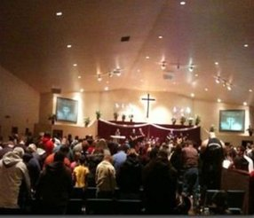 New Life Christian Church in Attica,MI 48412