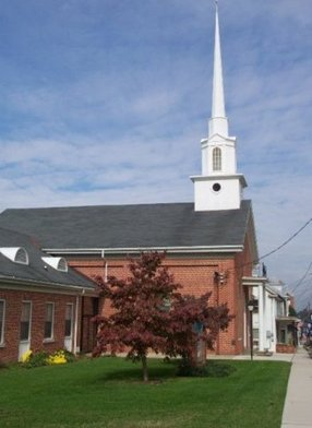 Mt. Nebo United Methodist in Boonsboro,MD 21713