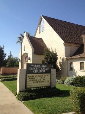 Woodlake Presbyterian in Woodlake,CA 93286