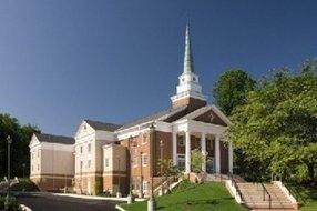 Cherrydale Baptist Church in Arlington,VA 22207