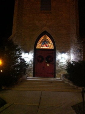 St. Matthias Episcopal Church