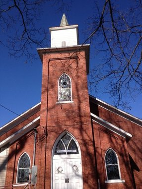 Saint Paul's Full Armor Church of God