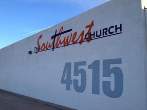 TheSouthwestChurch in Albuquerque,NM 87105