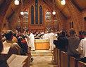St. Barnabas Episcopal Church in Bainbridge Island,WA 98110