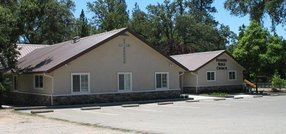 Pioneer Bible Church in Somerset,CA 95684