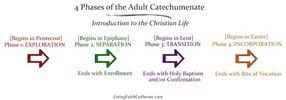 Living Faith Lutheran Church
