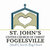 St. John's United Church of Christ Fogelsville