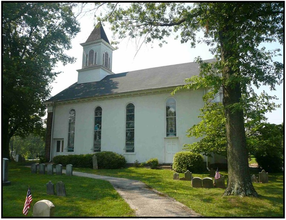 Boehms United Church of Christ in Blue Bell,PA 19422