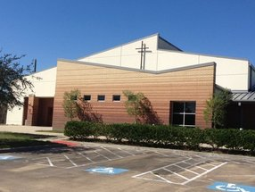 St. Martin's Evangelical Lutheran Church in Sugar Land,TX 77498