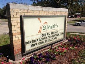St. Martin's Evangelical Lutheran Church