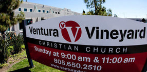 Ventura Vineyard Christian Church